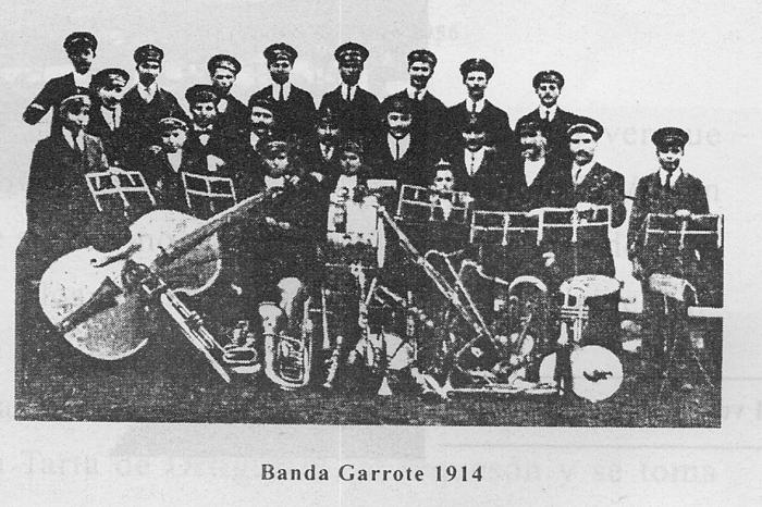 1914banda