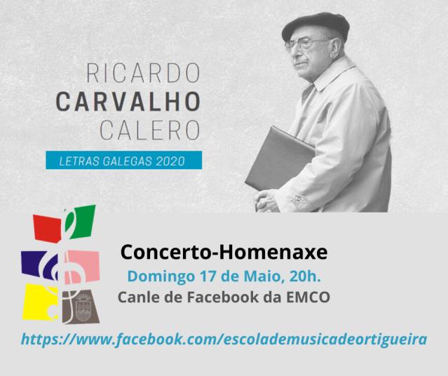 letras galegas 2020. emco