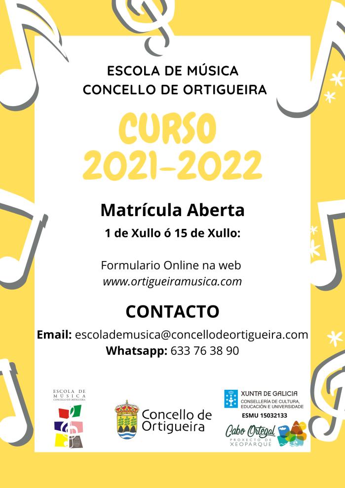 _MATRICULA CURSO 2021-2022
